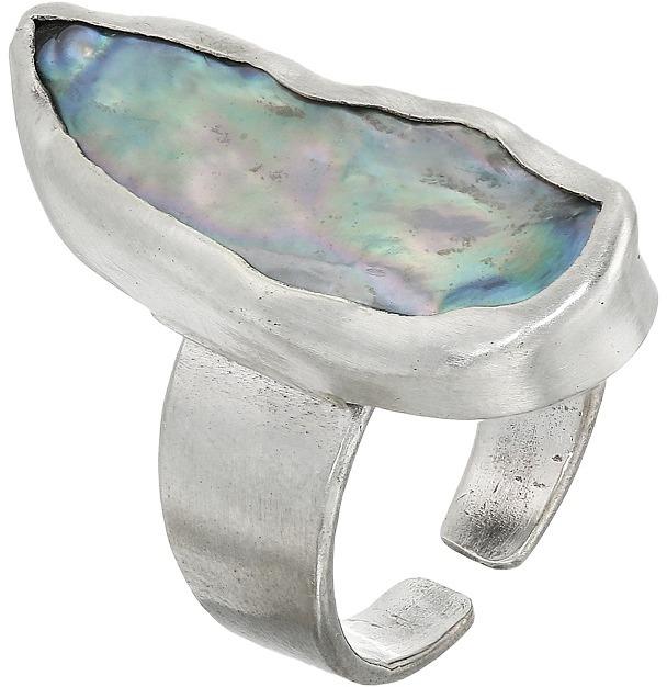 Chan LuuChan Luu Adjustable Fresh Water Pearl Ring