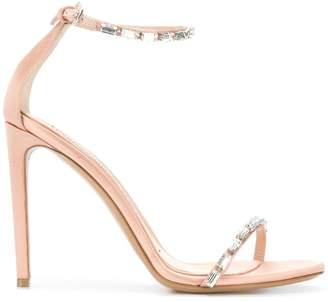Alexandre Vauthier carla sandals