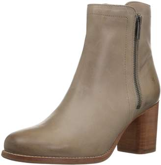 Frye Women's Addie Double Zip Boot