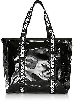 Le Sport Sac Women's Candace North-South Tote