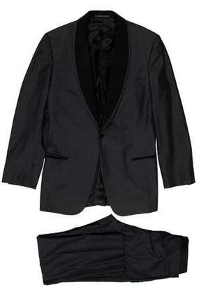 Gucci Wool One-Button Tuxedo