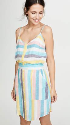 Splendid St. Barths Stripe Dress