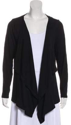 Michael Kors Long Sleeve Open Front Cardigan