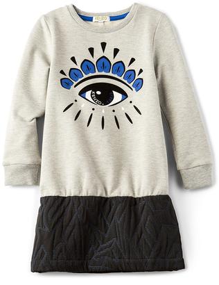 KENZO Kids Altesse Dress $116 thestylecure.com