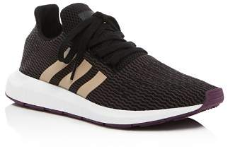adidas Women's Swift Run Lace Up Sneakers