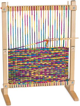 Melissa & Doug Wooden Multi-Craft Loom