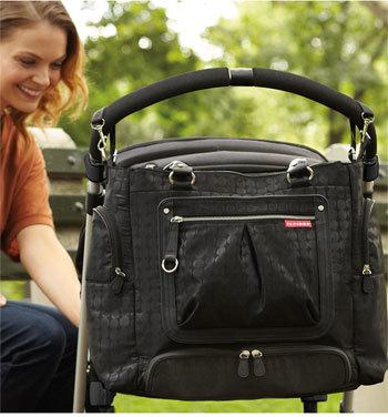 Skip Hop 'Lady Bento' Diaper Bag