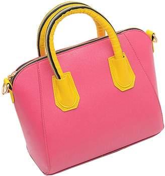Celine Brooke & Designers Hand Bag Tote Lady Style Large Volume Color