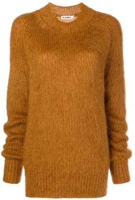 Jil Sander (ジル サンダー) - Jil Sander textured knit sweater