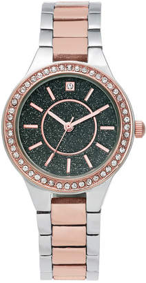 Charter Club Women's Two-Tone Bracelet Watch 32mm