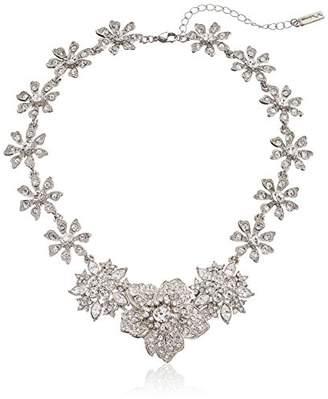 Nina Orchid' Floral Melange Necklace