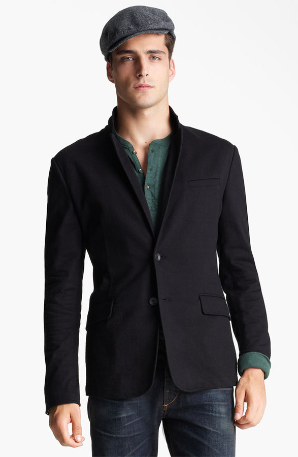 Rag and Bone rag & bone 'Phillips' Cotton Blazer