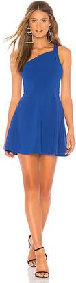 NBD x NAVEN Victoria Dress