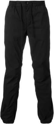 White Mountaineering straight-leg track pants