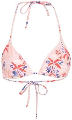 Onia Megan bikini top