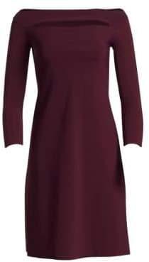Chiara Boni Palomina A-Line Dress