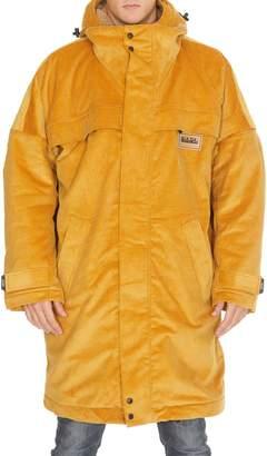 Martine Rose Peale Jacket