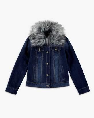 Little Girl Denim Jacket