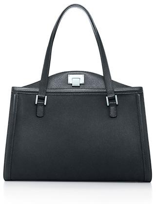 Tiffany & Co. Harriet satchel