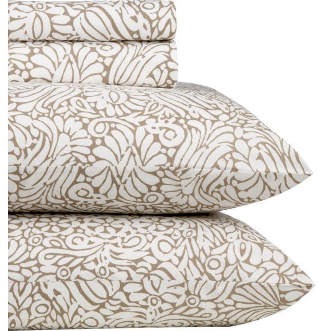 Marimekko ® Tamara Linen Sheet Sets