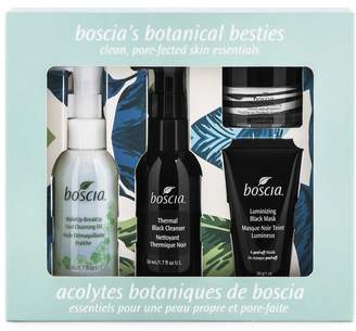 Boscia Botanical Besties 4-Piece Gift Set