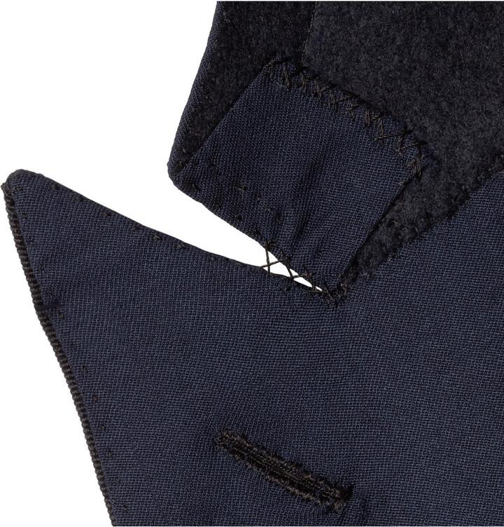Brioni Navy Exclusive Wool Tuxedo