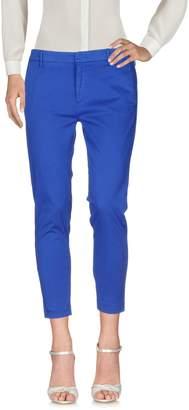 Maison Clochard 3/4-length shorts - Item 13126371