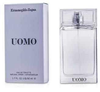 Ermenegildo Zegna NEW Uomo EDT Spray 50ml Perfume