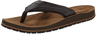 Nunn Bush Men's Lakeshore Flip Flop