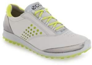Ecco 'BIOM' Hydromax(R) Waterproof Golf Shoe