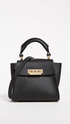 Zac Posen Eartha Top Handle Mini Cross Body Bag