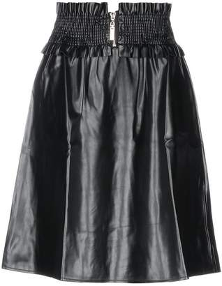 Relish Knee length skirt