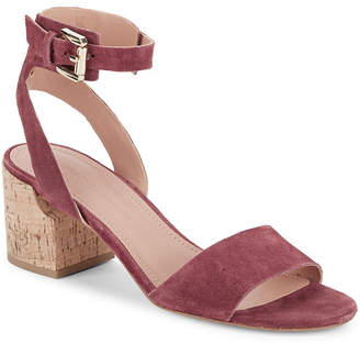 Sigerson Morrison Riva 2 Ankle Strap Sandal