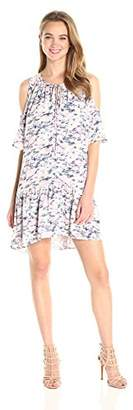 Amanda Uprichard Women's Ora Dress Am