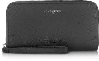 Lancaster Paris Adele Zip Around Continental Wallet