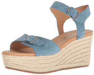 Lucky Brand Women's Naveah Espadrille Wedge Sandal