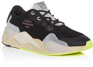 Puma Men's RS-X Han Low-Top Sneakers