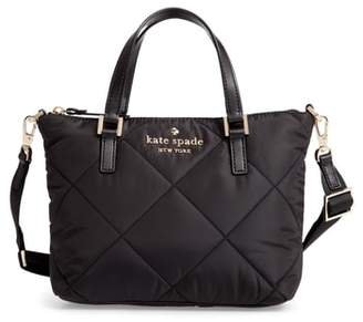 Kate Spade Watson Lane - Quilted Lucie Crossbody Bag