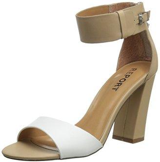 Report Women's Madysan Dress Sandal $79 thestylecure.com
