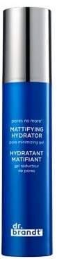 Dr. Brandt Skincare Pores No More Mattifying Hydratorpore Minimizing Gel