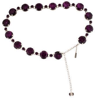 Dolce & GabbanaDolce & Gabbana Embellished Waist Belt