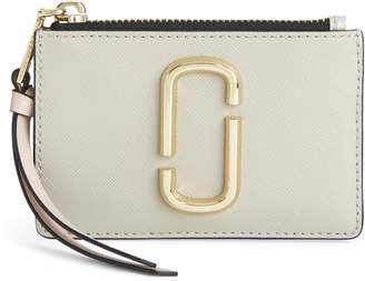 Marc Jacobs Snapshot Small Leather Wallet