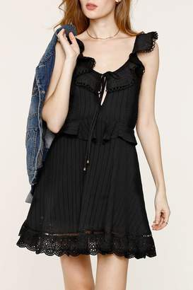 Heartloom Kasey Eyelet Dress