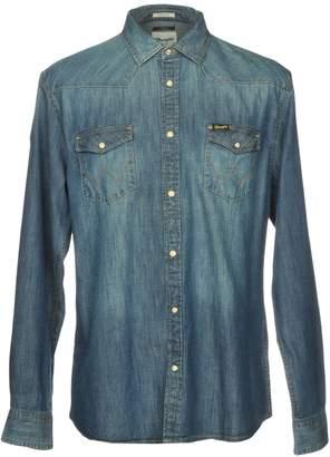 Wrangler Denim shirts - Item 42677737AU