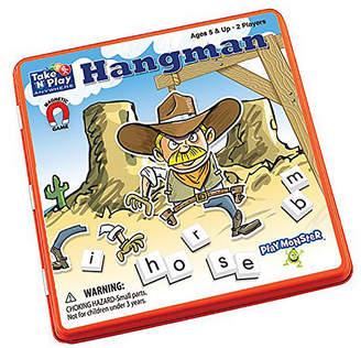 Asstd National Brand Take N' Play Hangman