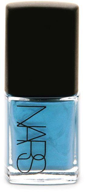 NARS Nail Polish (Limited Edition), Blue Lagoon 0.5 fl oz