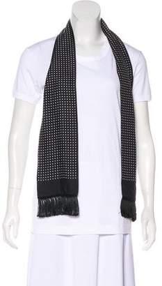 Dolce & Gabbana Short Sleeve Knit T-Shirt