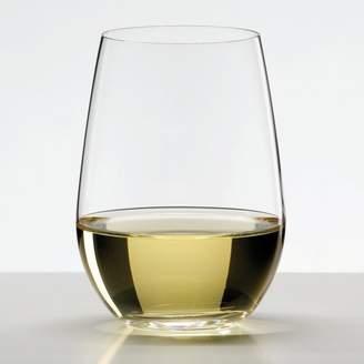 "Riedel O"" Crystal 13.25 oz. White Wine Glass"