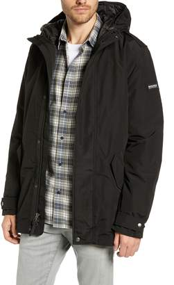 Woolrich 3-in-1 Military Parka