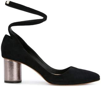 Ginger & Smart Dystopia pumps